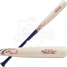 Rawlings Big Stick Maple Ace Wood Baseball Bat R243MA