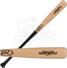 Rawlings Adirondack 271 Hard Maple Wood Baseball Bat R271MB