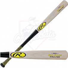 CLOSEOUT Rawlings Big Stick Ash Wood Baseball Bat -3oz R325BG