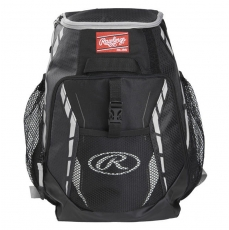 Rawlings Player's Backpack R400