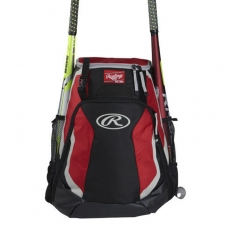 Rawlings Players Team Equipment Backpack R500
