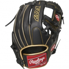"Rawlings R9 Series Baseball Glove 11.5"" R9204-2BG"