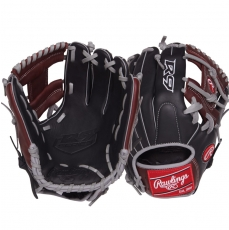 "Rawlings R9 Series Baseball Glove 11.5"" R9204-2BSG"
