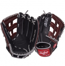 "Rawlings R9 Series Baseball Glove 12.75"" R93029-6BSG"