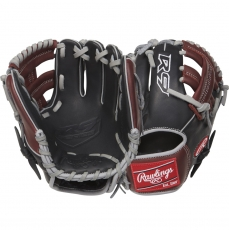 "Rawlings R9 Training Glove 9.5"" R9TR"