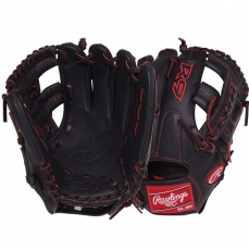 "Rawlings R9 Series Youth Pro Taper Baseball Glove 11"" R9YPT1-19B"