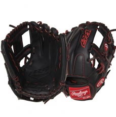 "Rawlings R9 Series Youth Pro Taper Baseball Glove 11.25"" R9YPT2-2B"