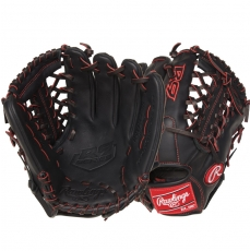 "Rawlings R9 Series Youth Pro Taper Baseball Glove 11.5"" R9YPT4-4B"