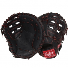 "Rawlings R9 Series Youth Pro Taper Baseball First Base Mitt 12"" R9YPTFM16B"