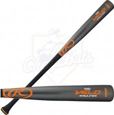 CLOSEOUT Rawlings Velo Wood Composite BBCOR Baseball Bat -3oz R110CH