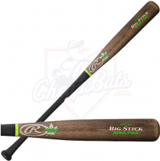 CLOSEOUT Rawlings Big Stick Maple Ace Wood Baseball Bat R243BG