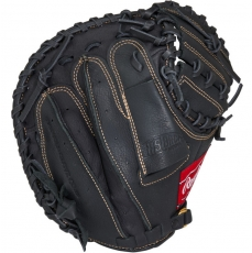 "CLOSEOUT Rawlings Renegade Youth Baseball Catcher's Mitt 31.5"" RCM315BB"