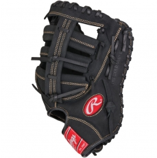 "CLOSEOUT Rawlings Renegade Baseball First Base Mitt 12.5"" RFBRB"