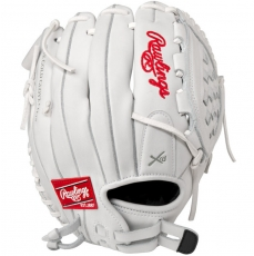"Rawlings Liberty Advanced Fastpitch Softball Glove 12"" RLA120"