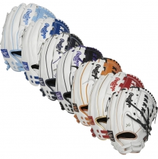 "Rawlings Liberty Advanced Color Series Fastpitch Softball Glove 12.5"" RLA125-18"
