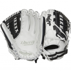"Rawlings Liberty Advanced Color Series Fastpitch Softball Glove 12.5"" RLA125-18BP"