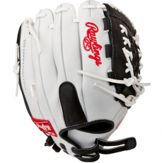 "Rawlings Liberty Advanced Fastpitch Softball Glove 12.5"" RLA125FS"