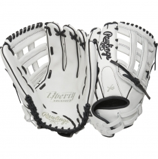 "Rawlings Liberty Advanced Fastpitch Softball Glove 13"" RLA130-6WB"