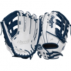 "CLOSEOUT Rawlings Liberty Advanced Fastpitch Softball Glove 13"" RLA130-6WN"