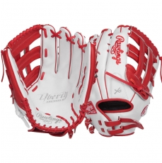 CLOSEOUT Rawlings Liberty Advanced Fastpitch Softball Glove 13