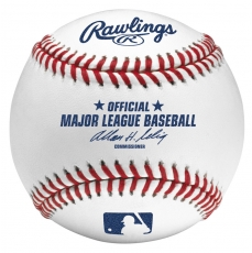 Rawlings MLB Official Game Baseballs (1 Dozen) ROMLB-R