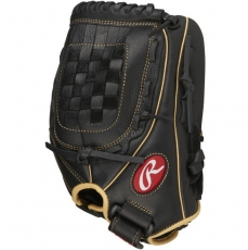 "Rawlings Shut Out Fastpitch Softball Glove 12"" RSO120BCC"