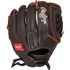"CLOSEOUT Rawlings Shut Out Fastpitch Softball Glove 12"" RSO120FS"