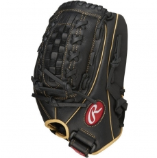 CLOSEOUT Rawlings Shut Out Fastpitch Softball Glove 12.5
