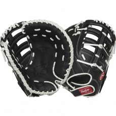 Rawlings Shut Out Fastpitch Softball First Base Mitt 13
