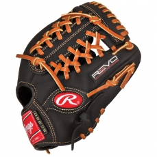 CLOSEOUT Rawlings 3SC1150D Revo Solid Core 350 Series Baseball Glove 11.5""