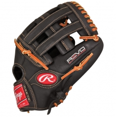 CLOSEOUT Rawlings 3SC1250D Revo Solid Core 350 Series Baseball Glove 12.5""