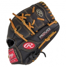 CLOSEOUT Rawlings 3SC1750D Revo Solid Core 350 Series Baseball Glove 11.75""