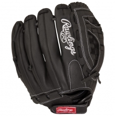 CLOSEOUT Rawlings CFP125 Champion Series Fastpitch Softball Glove 12.5""