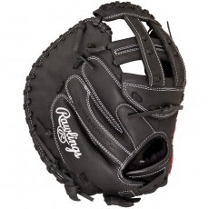 CLOSEOUT Rawlings CFPCMY Champion Series Youth Fastpitch Catchers Mitt 32""