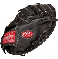 Rawlings GCMPT GG Gamer Series Pro Taper Catchers Mitt 32""