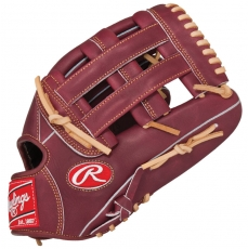 "Rawlings Heritage Pro Baseball Glove 12.75"" HP1275"