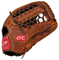CLOSEOUT Rawlings P125FS Player Preferred Glove Baseball/Softball 12.5""