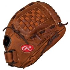 CLOSEOUT Rawlings P12BF Player Preferred Glove Baseball/Softball 12""