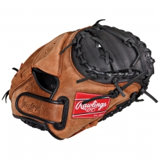CLOSEOUT Rawlings RCM325R Player Preferred Series Catchers Mitt 32.5""