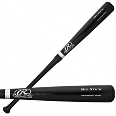 CLOSEOUT Rawlings Wood Baseball Bat Autograph Ash 212BAPSIG