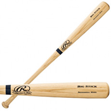 Rawlings Wood Baseball Bat Autograph Ash 232APSIG