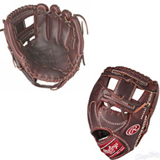 "Rawlings  Baseball Glove Primo Series Infield 11 1/4"" PRM1125"