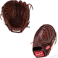 "Rawlings  Baseball Glove Primo Series Infield/Pitcher 12"" PRM1200"
