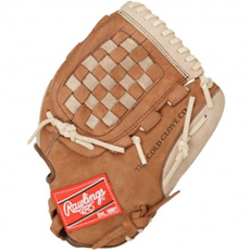 "Rawlings The Bull Softball Series Pitcher/Outfield 12"" TBS120"