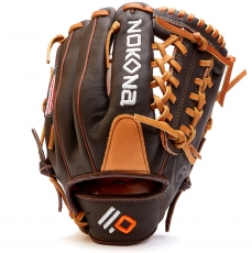 "Nokona Alpha Youth Baseball Glove 11.25"" S-200M"