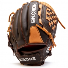 "Nokona Alpha Fastpitch Softball Glove 12"" S-V1200C"