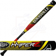 CLOSEOUT Louisville Slugger Hyper Z SSUSA End Loaded Senior Slowpitch Softball Bat SBHZ16S