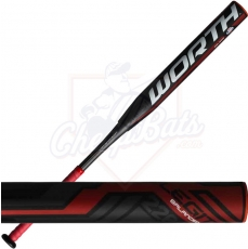 2016 Worth Greg Connell Legit 220 Slowpitch Softball Bat Balanced USSSA SBL22B