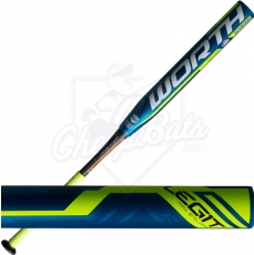 2016 Worth Resmondo Legit HD52 Slowpitch Softball Bat Maxload ASA SBLHDM