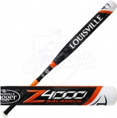 2016 Louisville Slugger Z4000 ASA USSSA Balanced Slowpitch Softball Bat SBZ416A-B